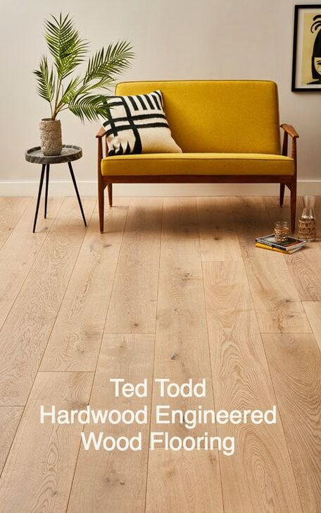 Ted Todd Engineered wood Flooring