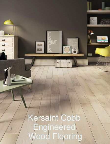 Kersaint Cobb Engineered Wood Flooring