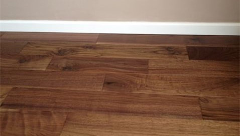 V4 Walnut wood flooring Windsor