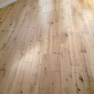V4 Oak Wood Flooring installation in Windsor