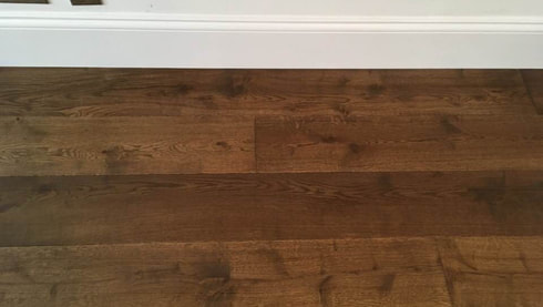 Antique Oak engineered Wood Flooring in Windsor